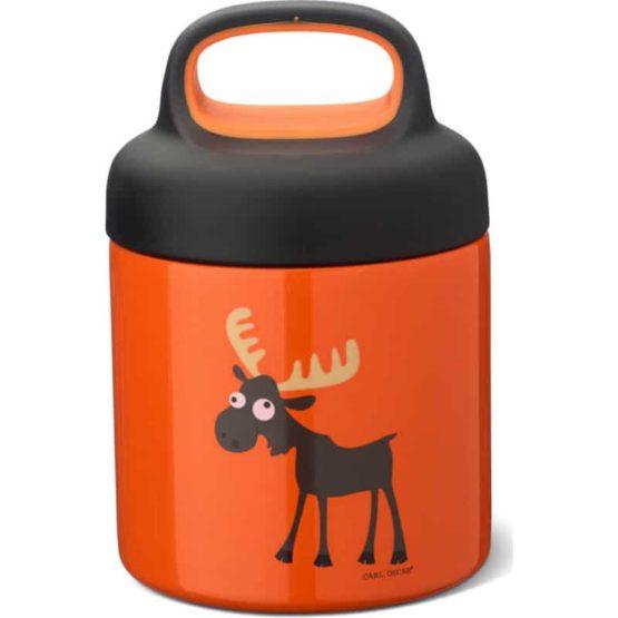 Carl Oscar Θερμός Για Φαγητό 0.3L TEMP LunchJar Moose