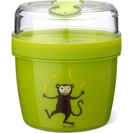 Carl Oscar N'ice Cup Monkey