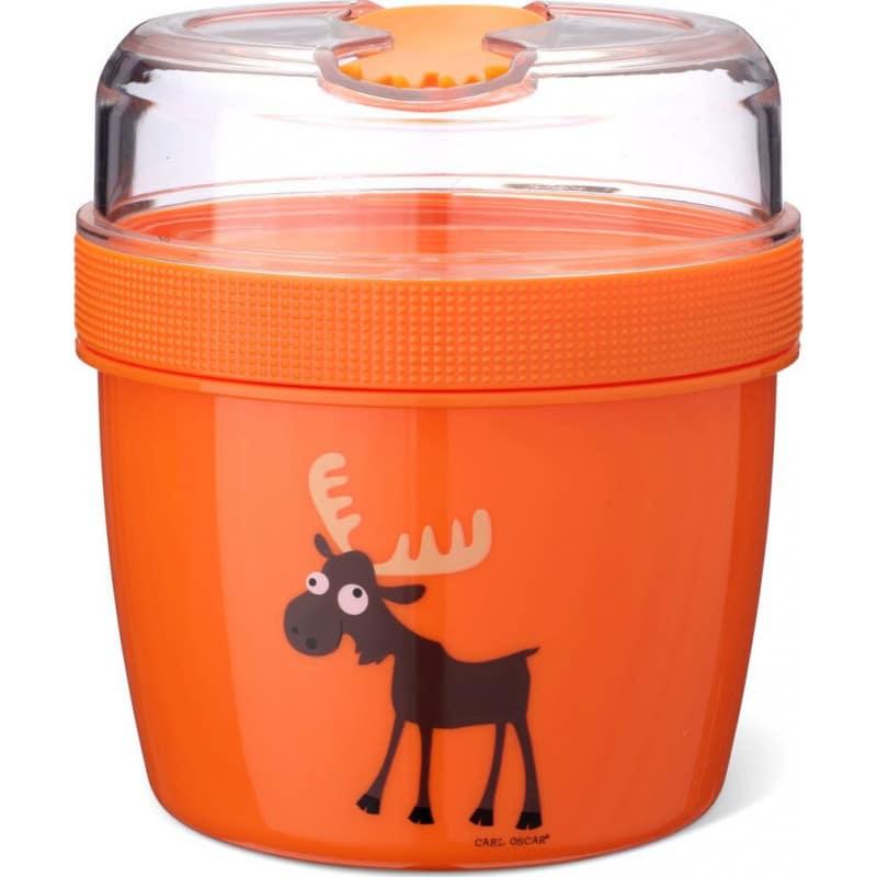 Carl Oscar N'ice Cup Moose