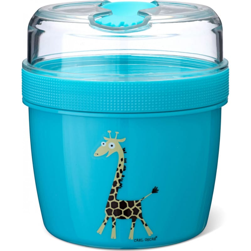 Carl Oscar N'ice Cup Giraffe
