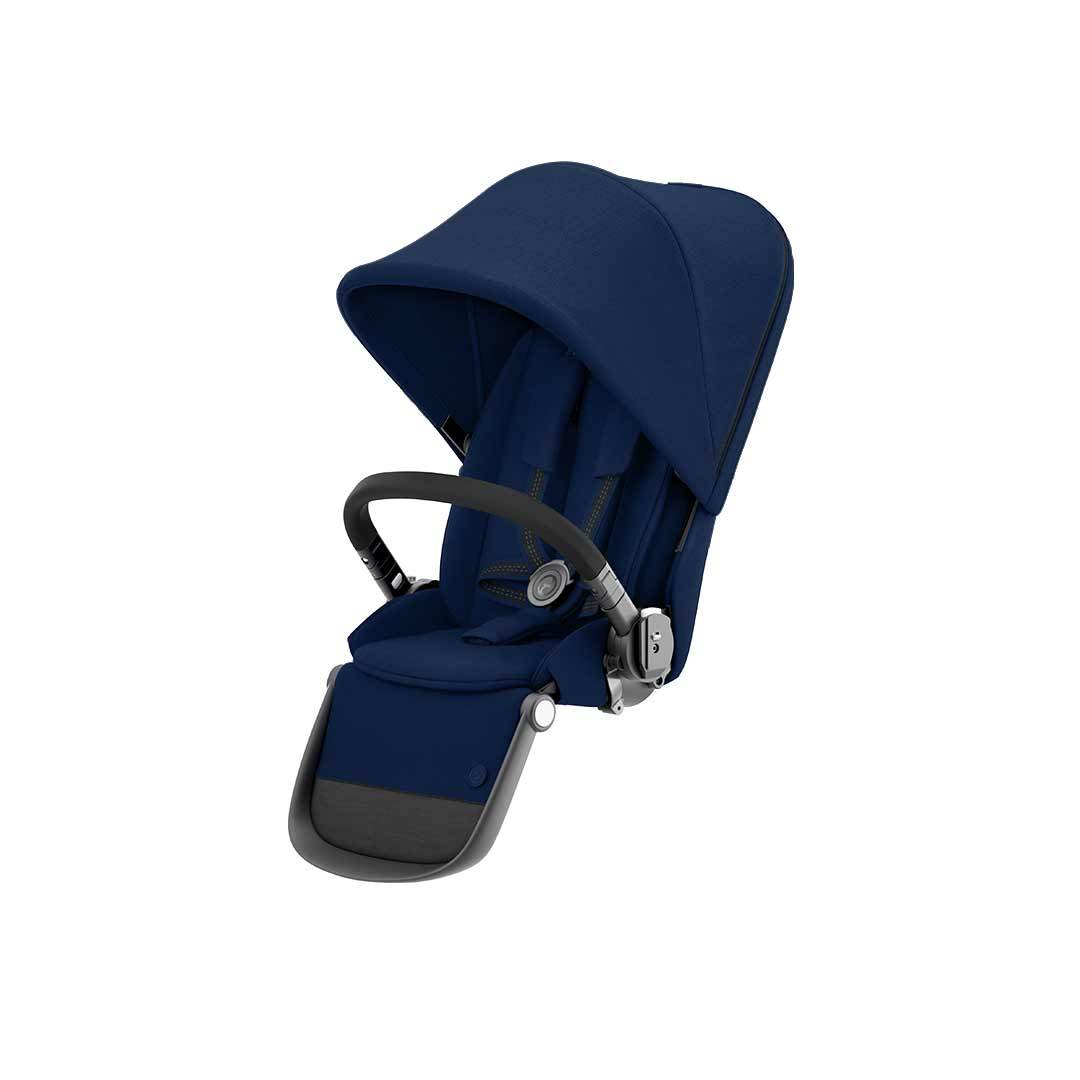 CYBEX Gazelle S Κάθισμα για 2ο παιδί Gazelle S Navy Blue (black frame)