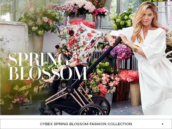 CYBEX Spring Blossom 8η