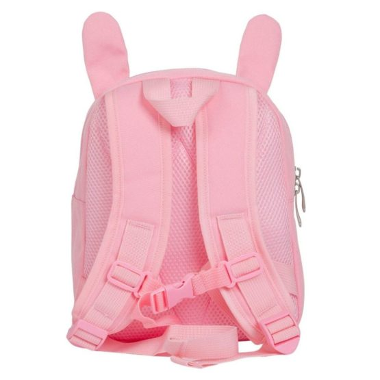 Pbbupi30 Lr 3 Little Backpack Bunny