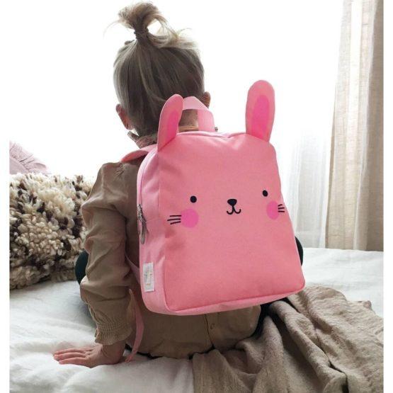 Pbbupi30 Lr 4 Little Backpack Bunny