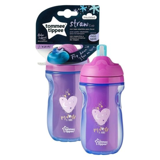 Tommee Tippee Cana Cu Pai Izoterma Active 12 Luni Rozmov (1)