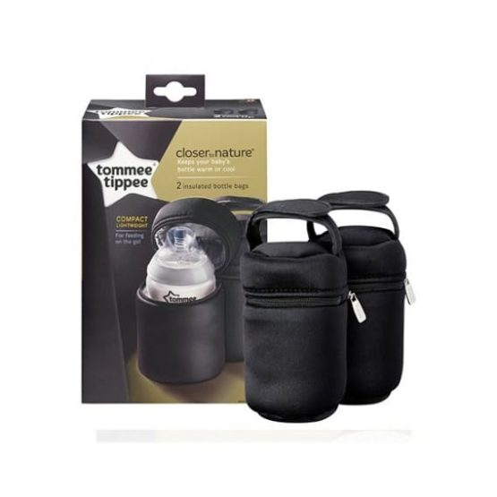 Tommee tippee® ισοθερμική τσάντα μπιμπερό Closer to nature