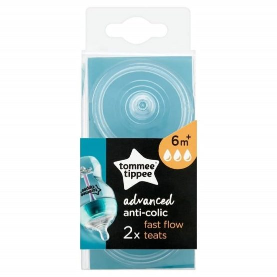 Tommee Tippee Advanced Anti Colic Thiles Mpimpero