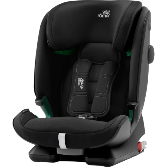 Britax Romer Κάθισμα Αυτοκινήτου Advansafix I-Size Cosmos Black