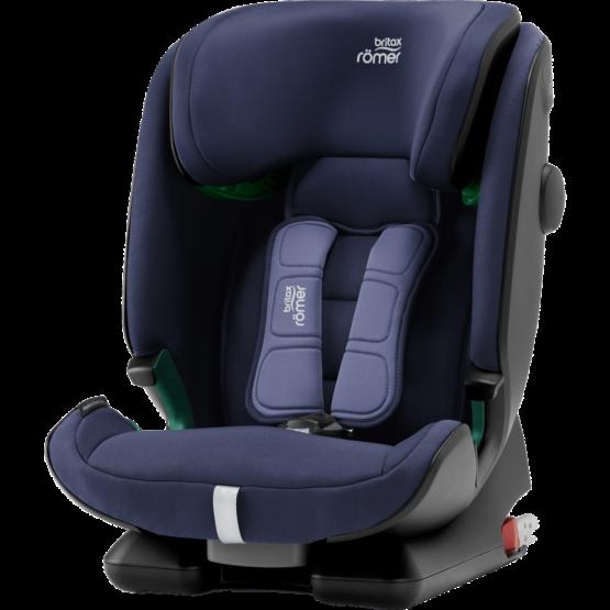 Britax Romer Κάθισμα Αυτοκινήτου Advansafix I-Size Moonlight Blue