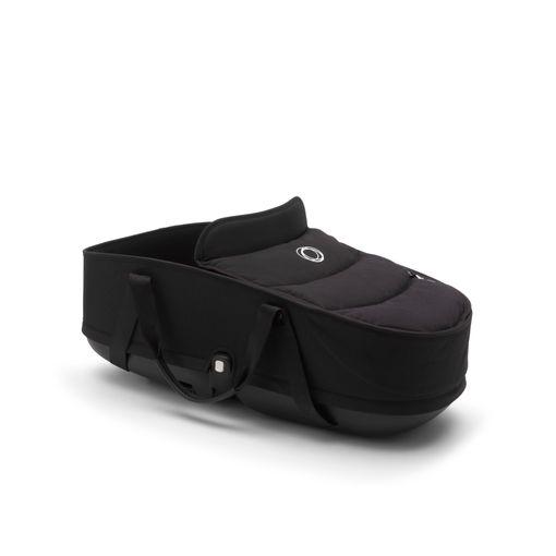 Bugaboo Bee6 bassinet complete BLACK