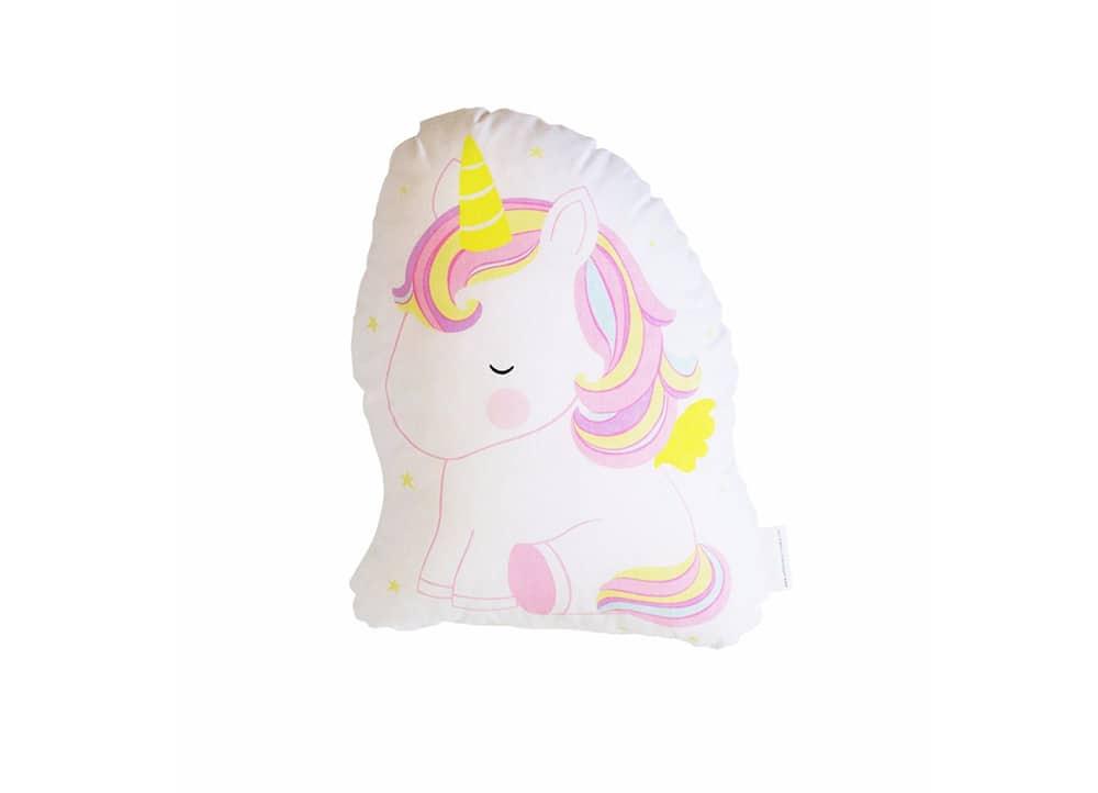 Α Little Lovely Company Μαξιλάρι Unicorn