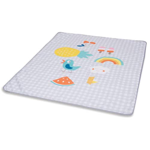 Taf Toys Χαλάκι Δραστηριοτήτων Outdoors play mat