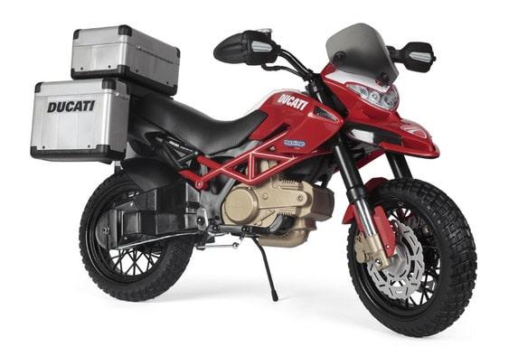 DucatiENDURO ProductDX