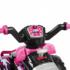 IGOR0101 Corral T Rex 330W Pink Dashboard 600x400