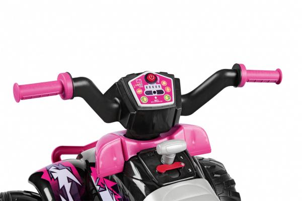 IGOR0101 Corral T Rex 330W Pink Dashboard 600×400