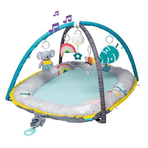 Taf Toys Γυμναστήριο Δραστηριοτήτων & Φωλιά Koala Musical Cozy Gym