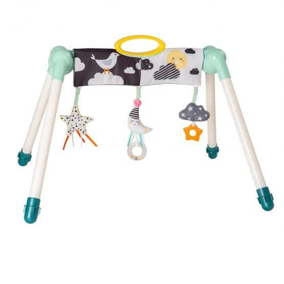 Taf Toys Γυμναστήριο Mini Moon Take-to-Play Baby Gym