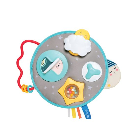 Taf Toys Εκπαιδευτικό Παιχνίδι Mini moon activity center