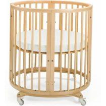 Stokke Sleepi Mini Crib Bundle Natural 2 2000x
