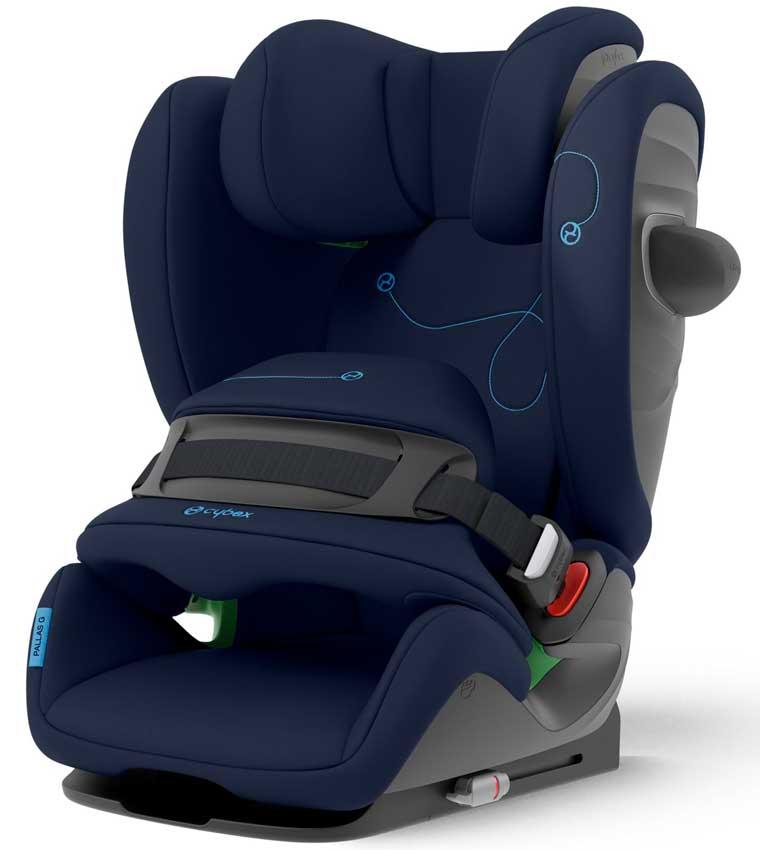 Cybex Κάθισμα Αυτοκινήτου Pallas G i-Size Navy Blue