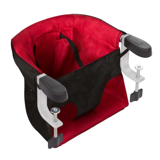 Mountain buggy® Pod φορητό καρεκλάκι φαγητού flint Chilly