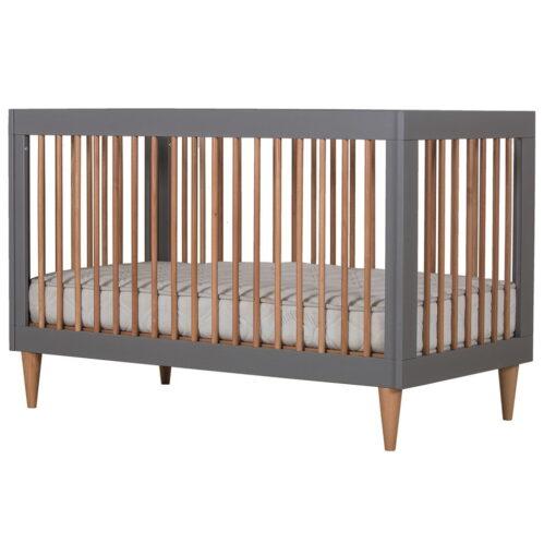 Santa Bebe Προεφηβικό Κρεβάτι NORMA