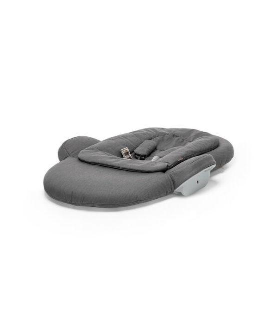 Stokke® Steps™ σετ για το νεογέννητο Deep Grey