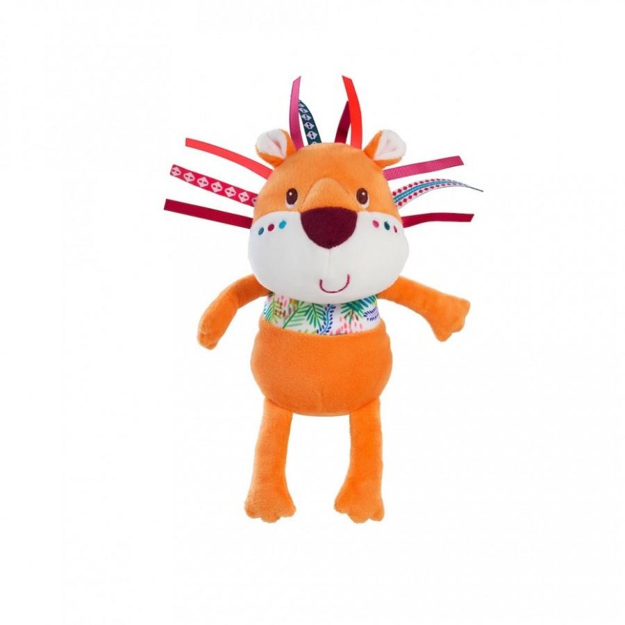 Jack Cuddly Lion (2)