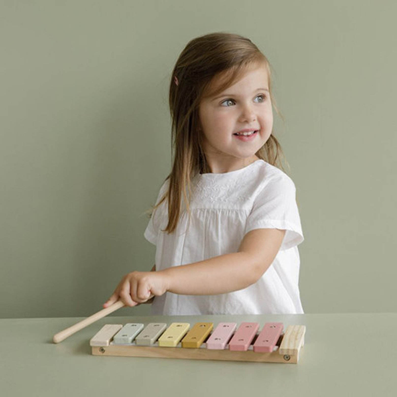 LD 7016 Xylophone Pink 3