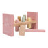LD 7025 Hammer Bench Pink 1 Scaled