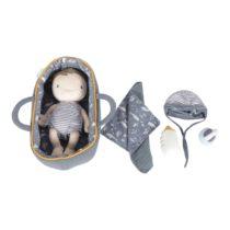 Little Dutch Babypuppe Set Jim 91682 2000389870063