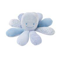 Octopus Deveil Bleu