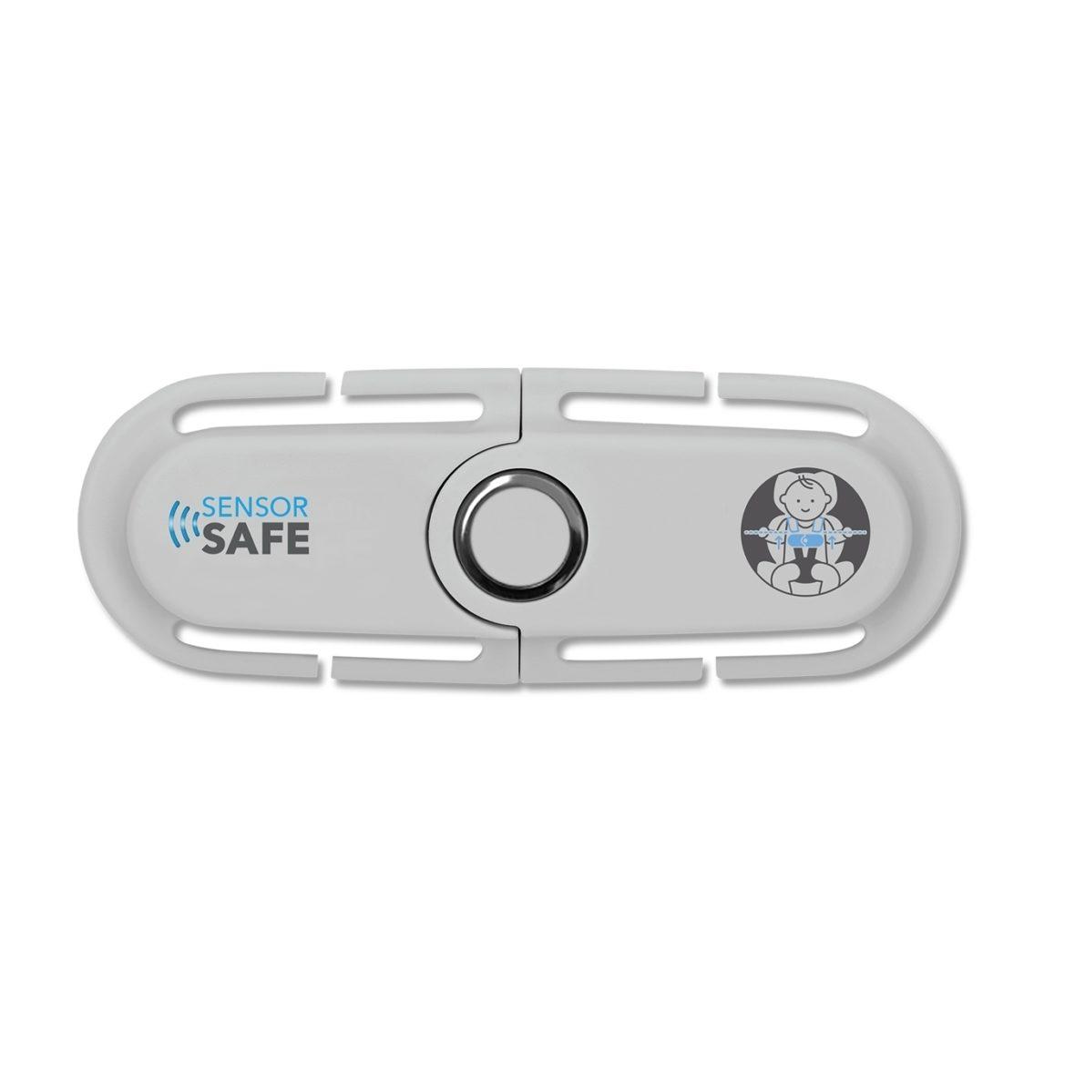 Cybex Αισθητήρας Ασφαλείας Καθισμάτων Αυτοκινήτου SensorSafe Safety Kit Toddler Grey