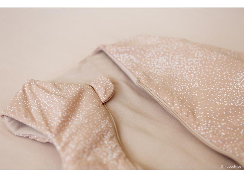 Cocoon Sleeping Bag Gigoteuse Saco De Dormir Gold Stella Dream Pink Mood Nobodinoz 2 1