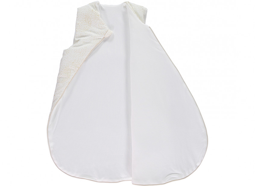 Cocoon Sleeping Bag Giogoteusse Saco De Dormir Gold Bubble White Nobodinoz 2