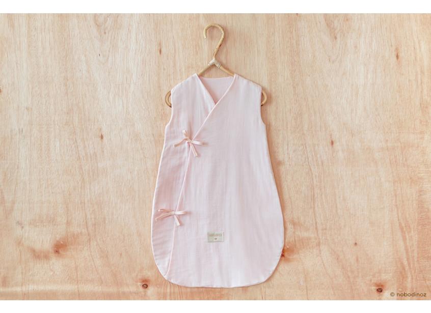 Dreamy Summer Sleeping Bag Gigoteuse Saco De Dormir Dream Pink Mood Nobodinoz 1