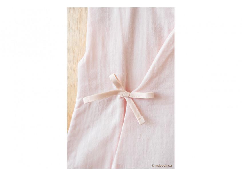 Dreamy Summer Sleeping Bag Gigoteuse Saco De Dormir Dream Pink Mood Nobodinoz 2