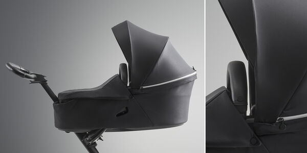 PDP EMO XP X Acc CarryCot 6