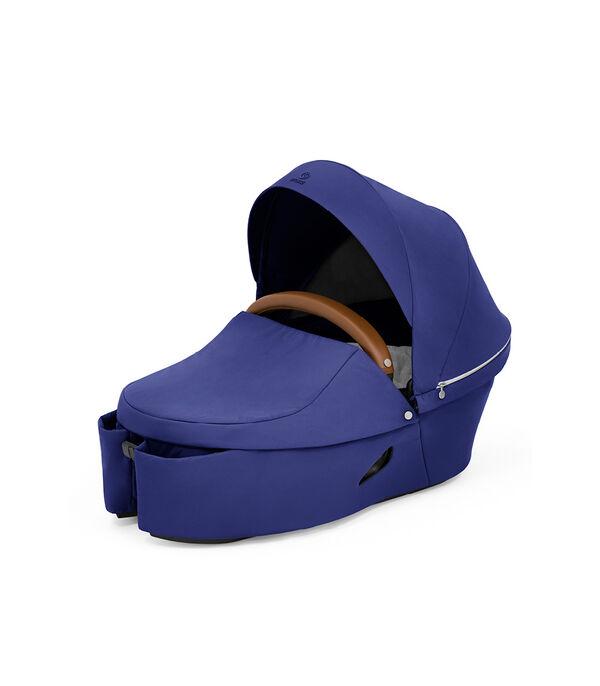 Stokke Xplory X Πορτ μπεμπέ Royal Blue