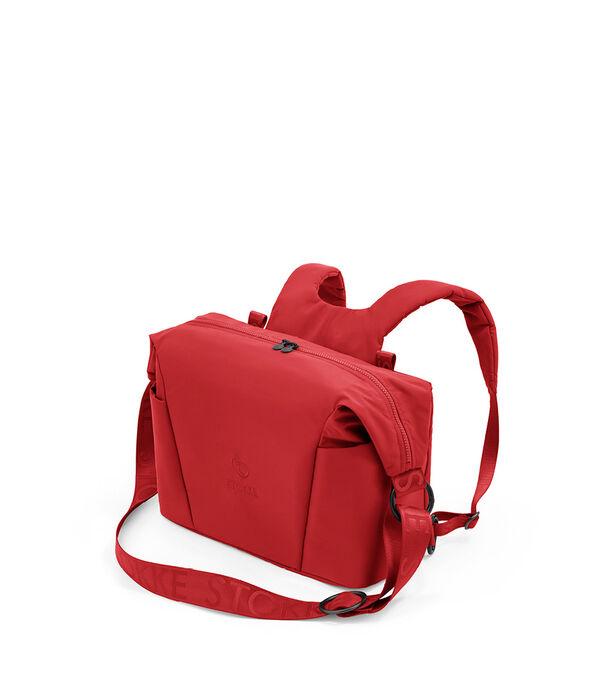 Stokke® Xplory X Τσάντα Αλλαξιέρα Ruby Red