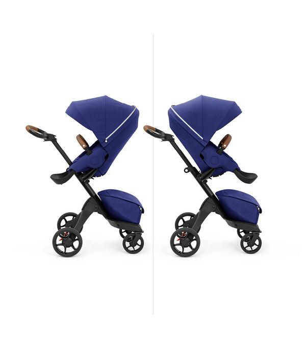 Xplory X RoyalBlue Seat Parent Forward ECom