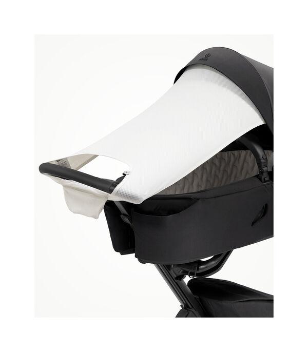 Stokke Xplory X Ηλιοπροστασία Light Grey