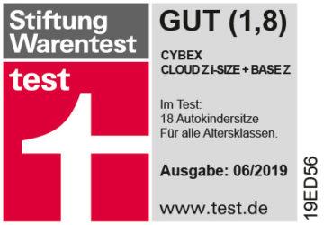 CYB 19 CloudZi Size BaseZ EU Banner DE Award StiWa