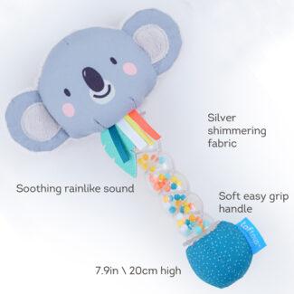 Koala Rainstick Rattle 2 325×325