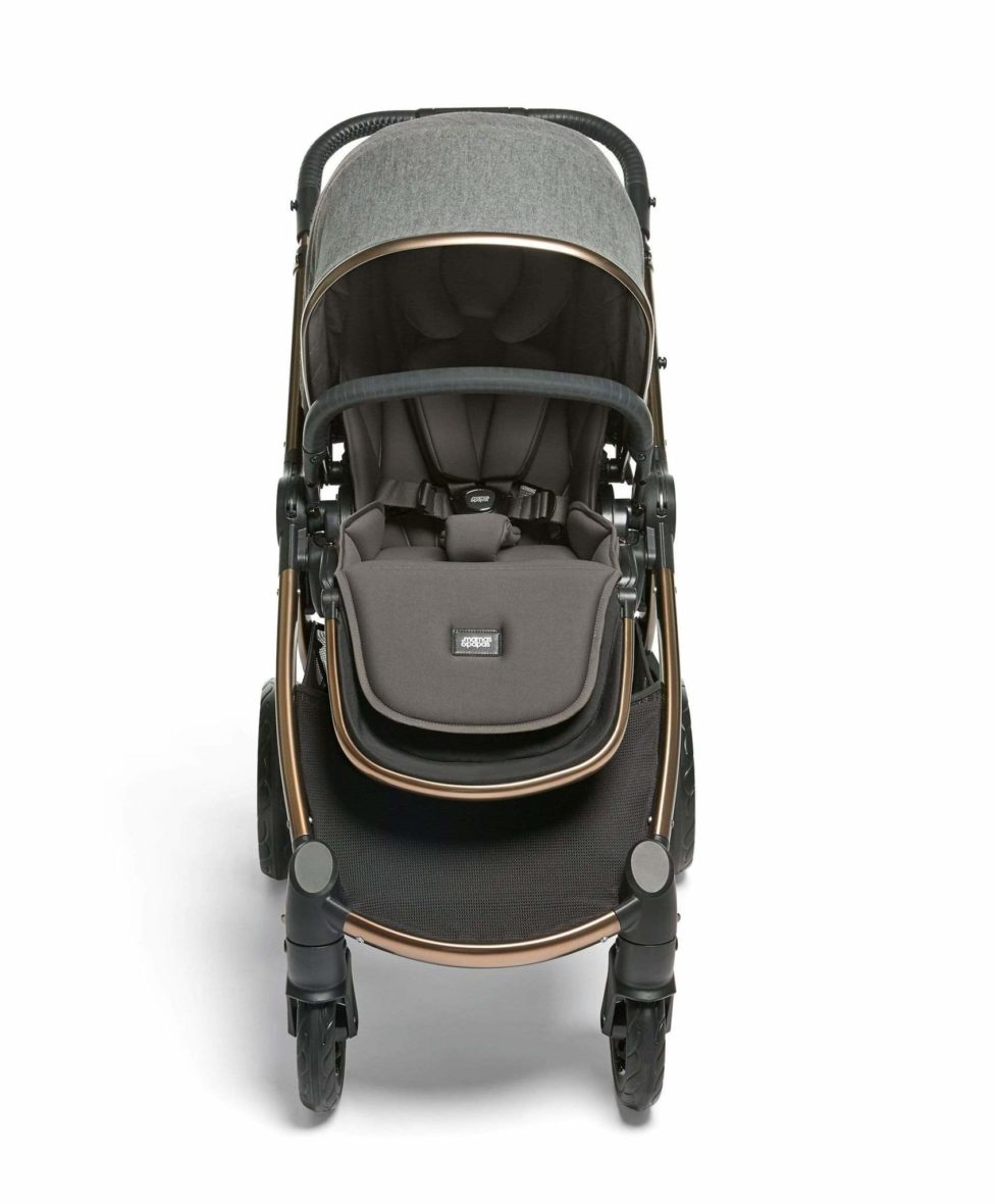 Mamas Papas Pushchairs Ocarro Pushchair With Liner Mitts Simply Luxe 18930113347749 1024×1024@2x