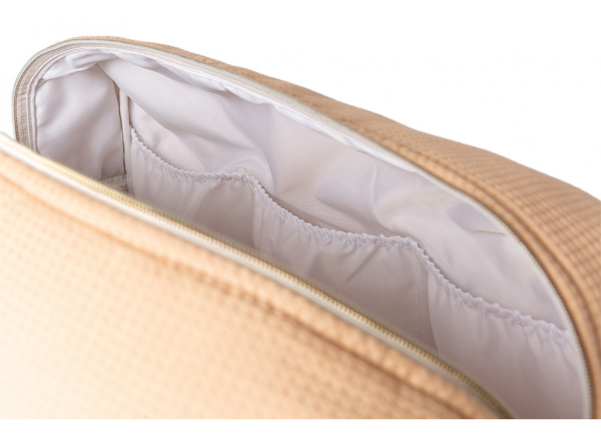 Opera Waterproof Maternity Bag Nude Nobodinoz 6 8435574918147