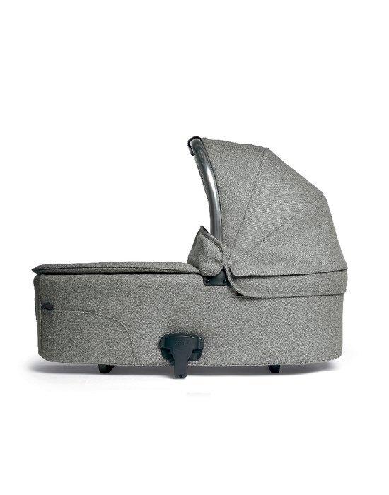 Mamas & Papas Πορτ Μπεμπέ Ocarro Woven Grey