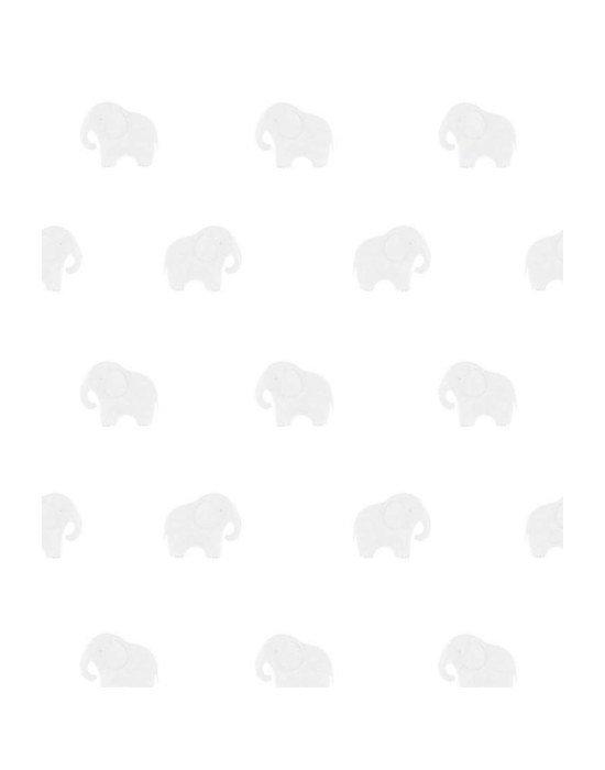 Mamas & Papas Ταπετσαρία Welcome To The World Elephant Εlephant
