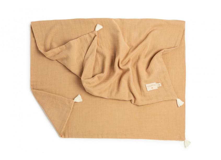 Treasure Summer Blanket Nude Nobodinoz 3 8435574918536