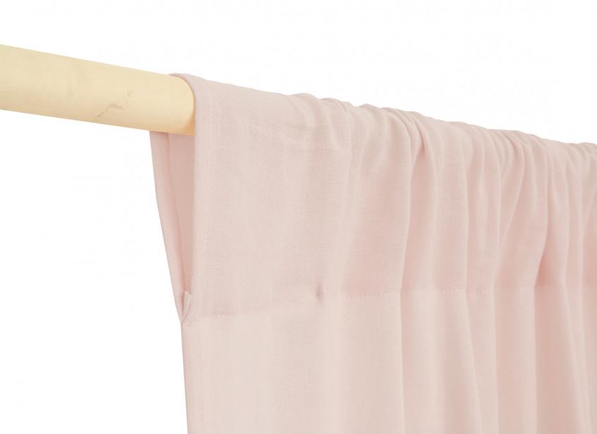 Utopia Curtain Rideau Cortina Dream Pink Nobodinoz 3
